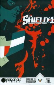 The Shield 1 Rafael Albuquerque