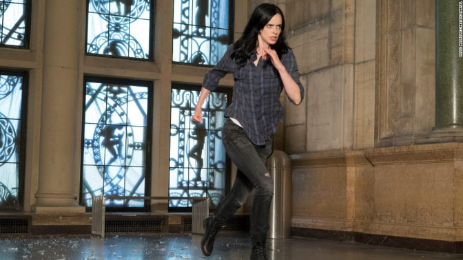 Review of Jessica Jones Episodes 10-13