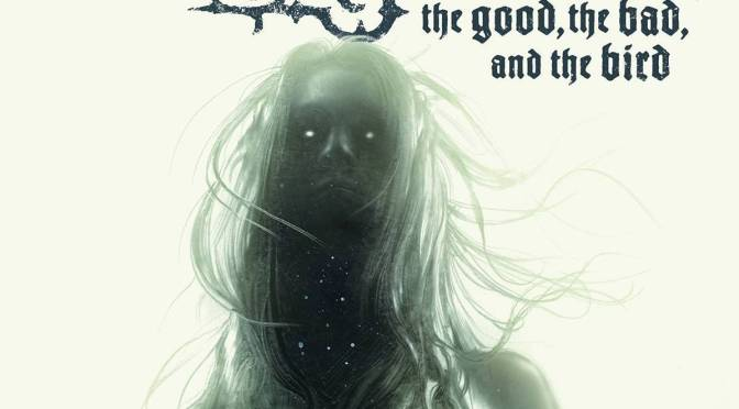 Advance Review: ALABASTER: THE GOOD, THE BAD, AND THE BIRD #1