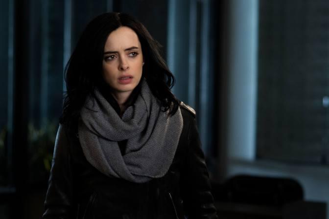 Review of Jessica Jones Episodes 4-6