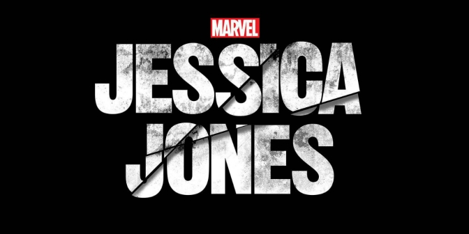 POLL:  Are you watching Jessica Jones this Friday?