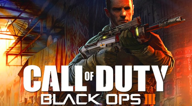 Advance Review: Call of Duty Black Ops III #1