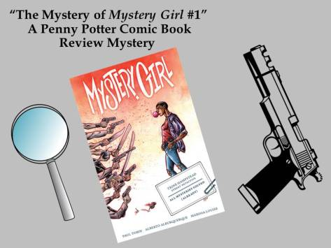 MYSTERY GIRL REVIEW