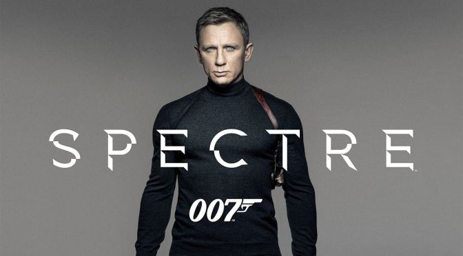 What's your favorite James Bond movie?
