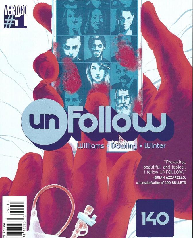 #FollowFriday: UNFOLLOW's Larry Ferrell