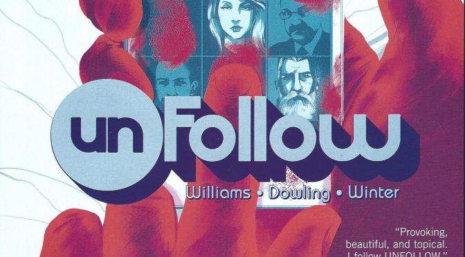 #FollowFriday: UNFOLLOW's Larry Ferrell