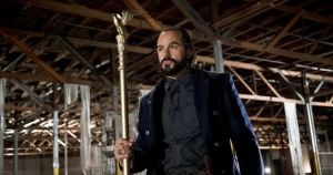 Arrow Vandal Savage