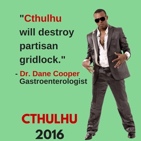 Cthulhu Ad Doctor