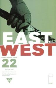 East of West 22 Nick Dragotta