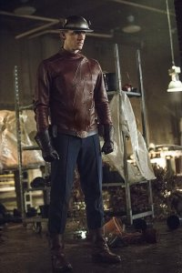 Flash Jay Garrick