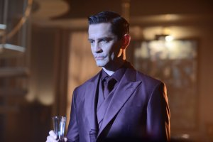 Gotham Theo Galavan