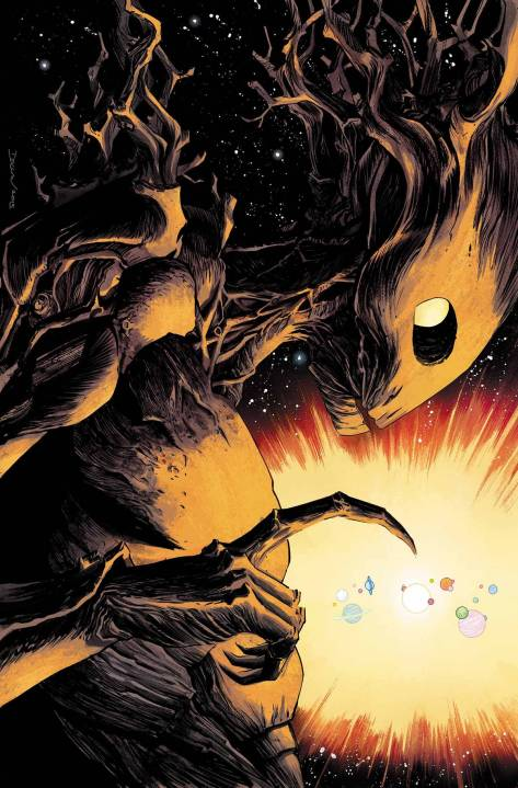 Groot 1 Declan Shalvey