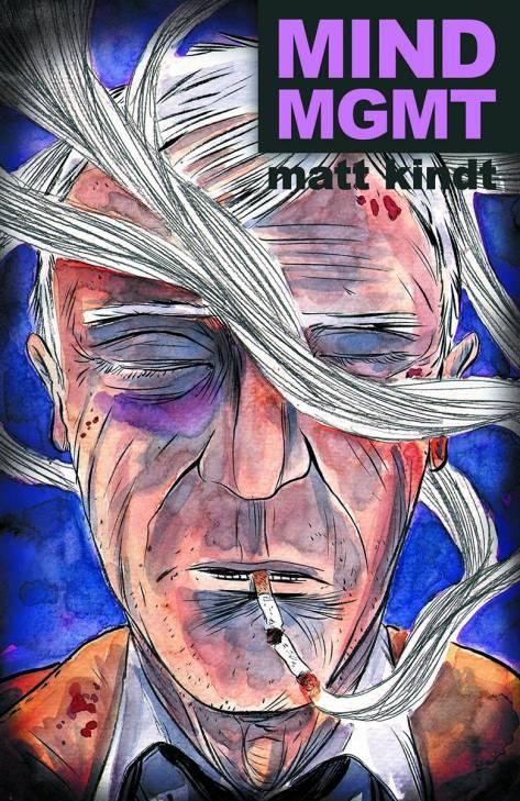Mind MGMT 32 Matt Kindt