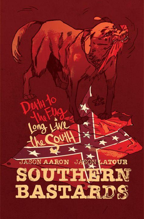 Southern Bastards 10 Jason Latour