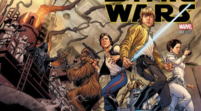 This Years Finest 2015: The Empire Strikes Back In Marvel's Star Wars