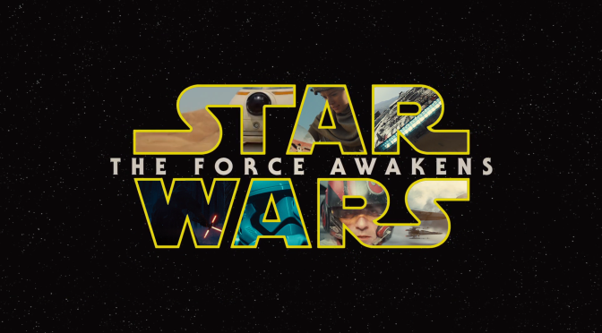 Review of Star Wars The Force Awakens