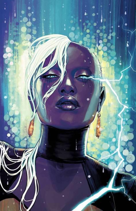 Storm 11 Stephanie Hans