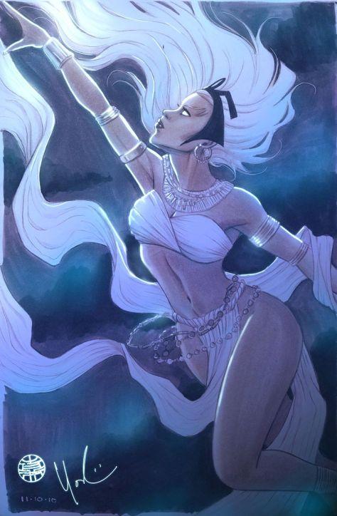 Storm Lynne Yoshii