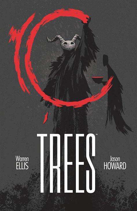 Trees 12 Jason Howard
