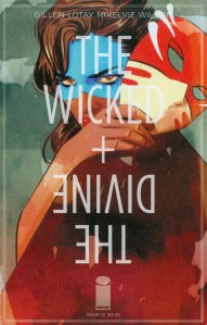 Wicked + Divine 13 Tula Lotay