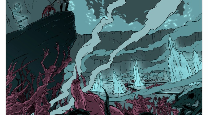 This Week's Finest: Wrath of the Eternal Warrior #2