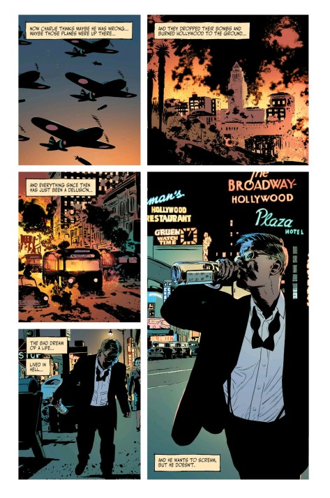 From The Fade Out #12 by Sean Phillips & Elizabeth Breitweiser