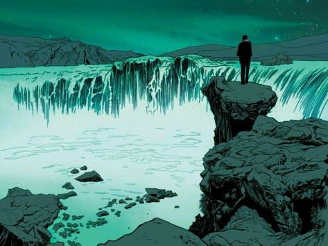 From Injection #6 by Declan Shalvey & Jordi Bellaire