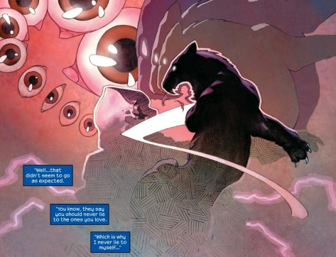 From Secret Wars #9  by Esad Ribic & Ive Svorcina