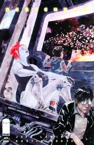 Descender 9 Dustin Nguyen