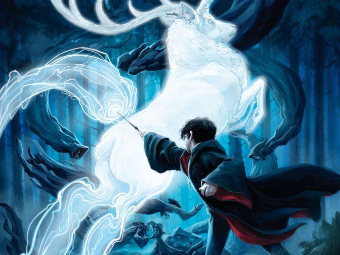 Tuesday Top Ten: Books That Should Be Comics