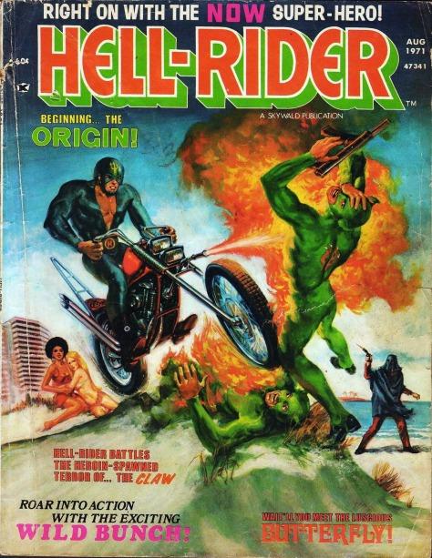 Hell-Rider 01