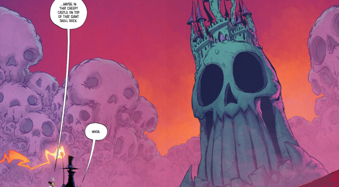 This Week's Finest: I Hate Fairyland #4