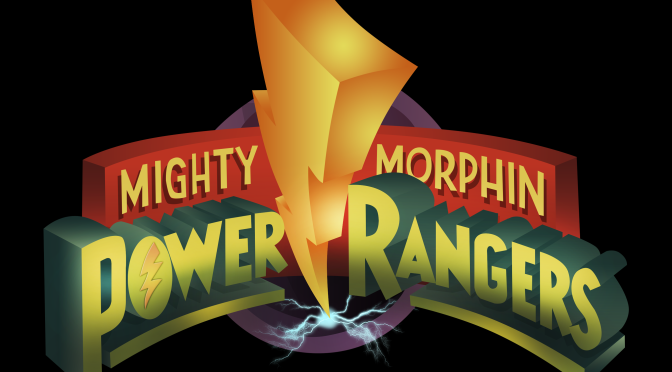 This Week's Finest: Mighty Morphin Power Rangers #0