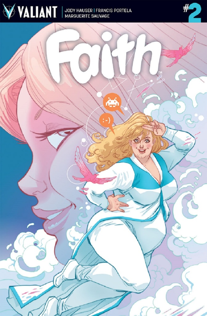 Advance Review of Faith #2