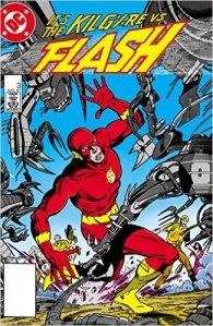 Flash 3 Jackson Butch Guice