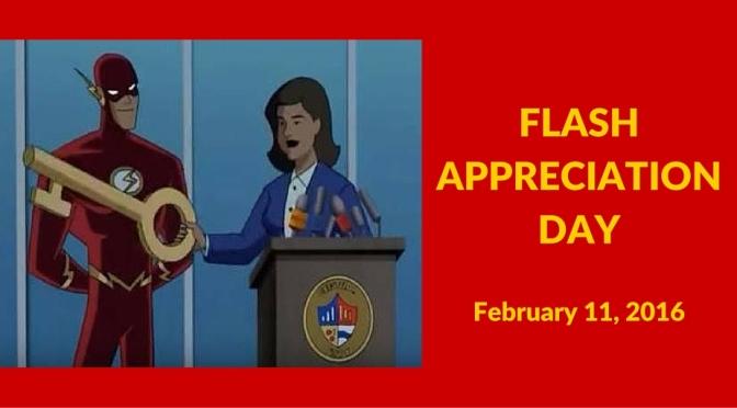 On Flash Appreciation Day, please help comics creators in need
