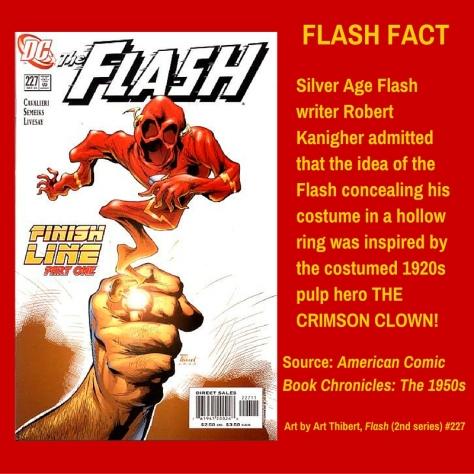 Flash Fact - Ring