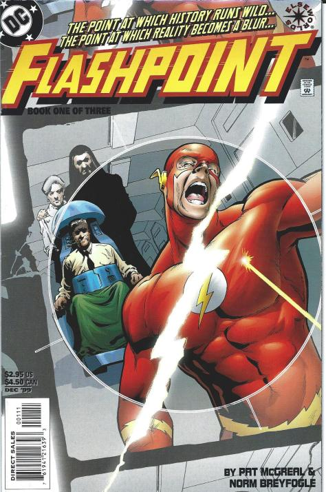 Flashpoint Cover 1