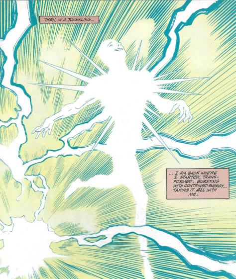 Flashpoint Speed Force