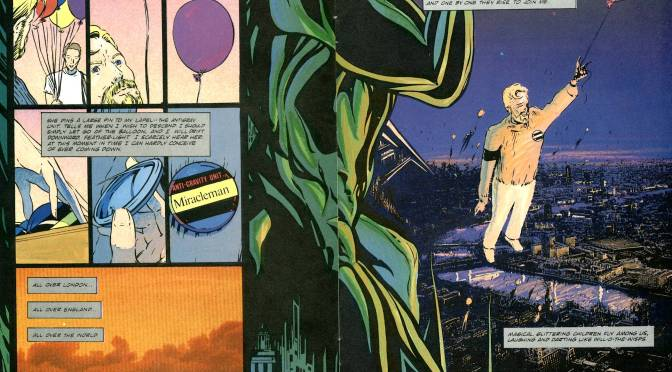 miracleman book 1 a dream of flying pdf
