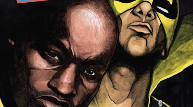 This Weeks Finest: Power Man & Iron Fist #1