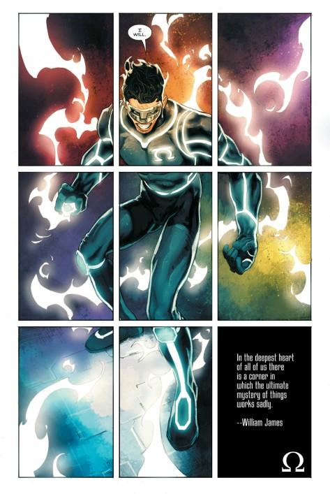 From The Omega Men #9 by Barnaby Bagenda & Ramulo Farjardo Jr