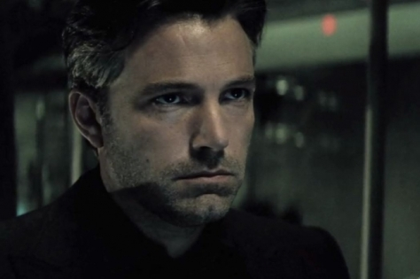 Batman Vs Superman Dawn of Justice Bruce Wayne