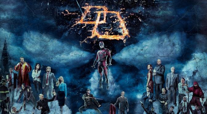 Review: Daredevil Season 2, Episodes 1-3
