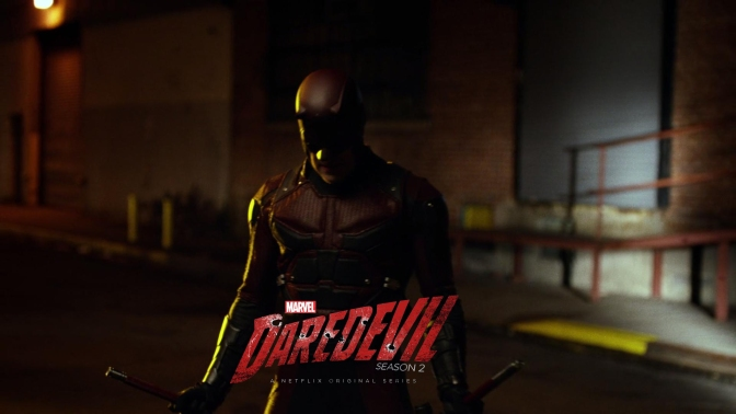 Review: Daredevil, Season 2, Episodes 12 & 13