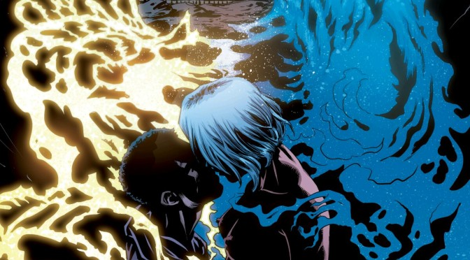 This Weeks Finest: Cry Havoc #4