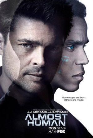 AlmostHumanFX