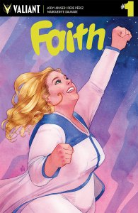 Faith 1 Kevin Wada