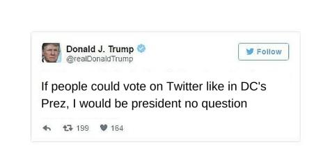 Prez Trump