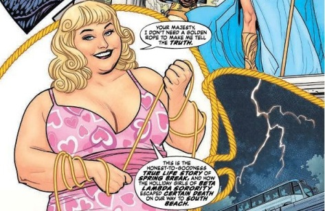 Wonder Woman Earth One Etta Yanick Paquette(crop)